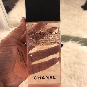 Chanel toner